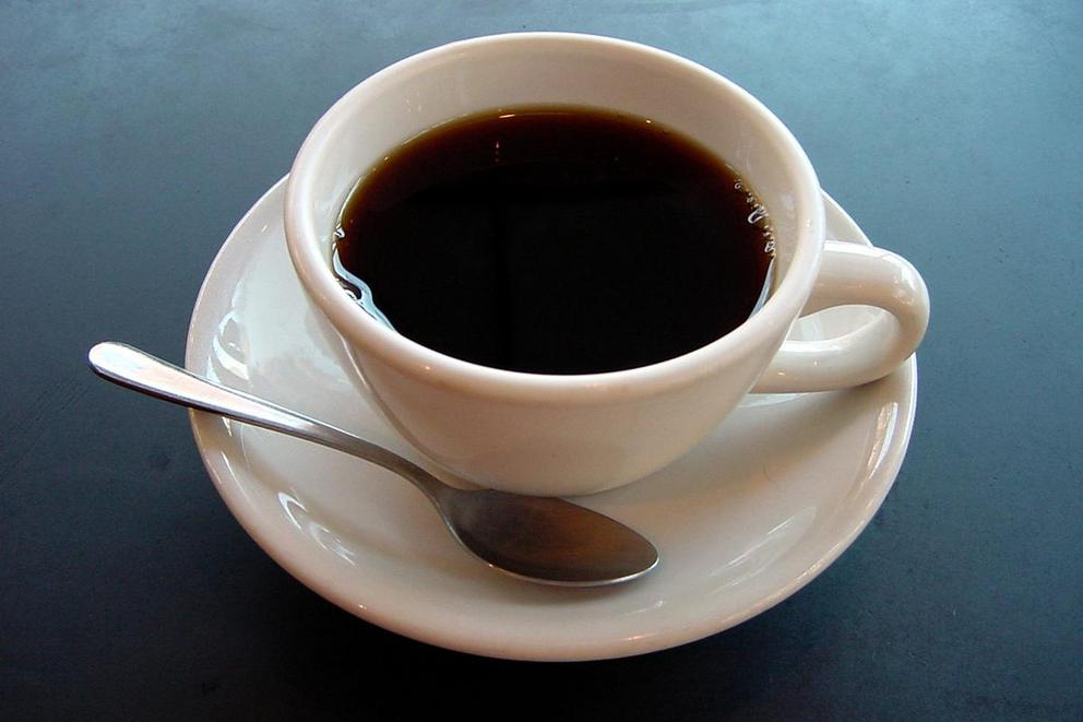 Do you think coffee is bad for your health?