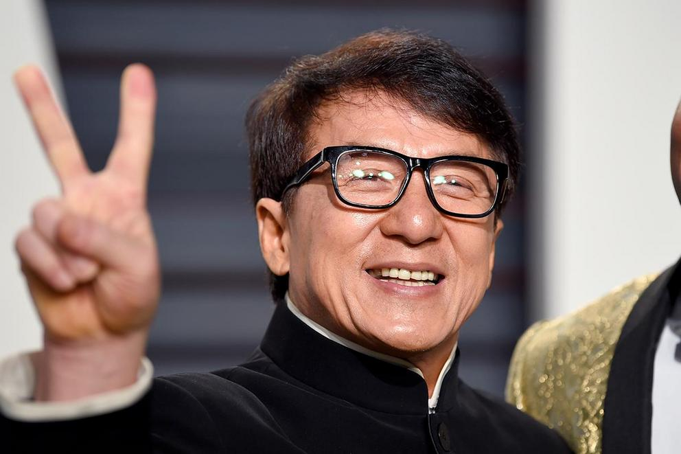 Jackie Chan's best movie franchise: 'Police Story' or 'Rush Hour'?