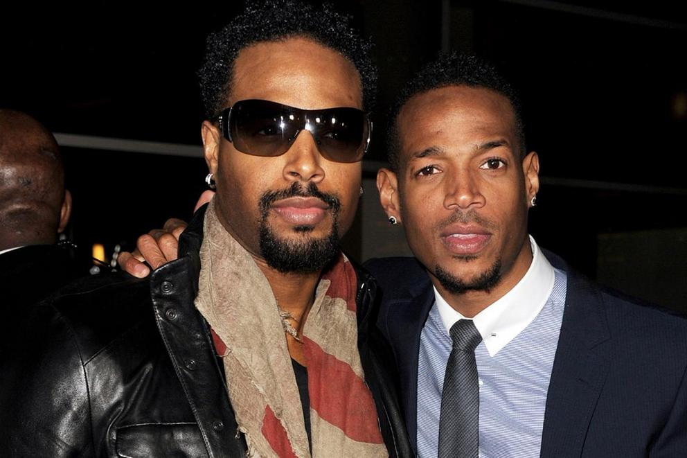Which Wayans brother is your favorite: Shawn Wayans or Marlon Wayans?