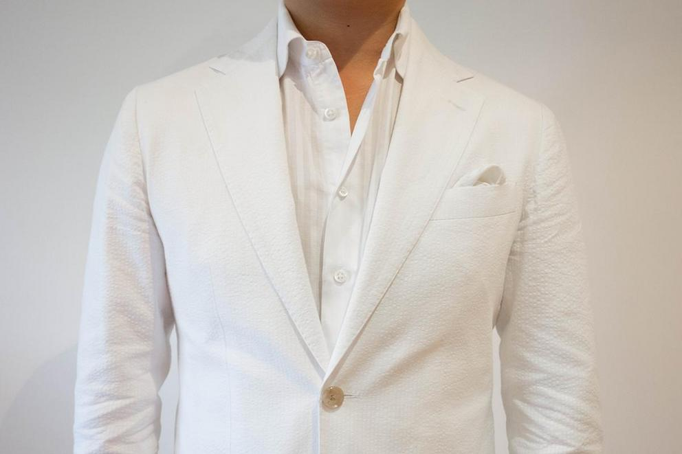 Will you wear white after Labor Day?