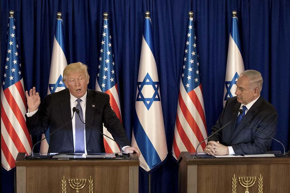Should the U.S. move its embassy in Israel to Jerusalem?