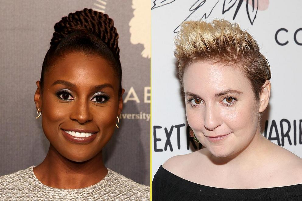 Which HBO show is your favorite: 'Insecure' or 'Girls'?