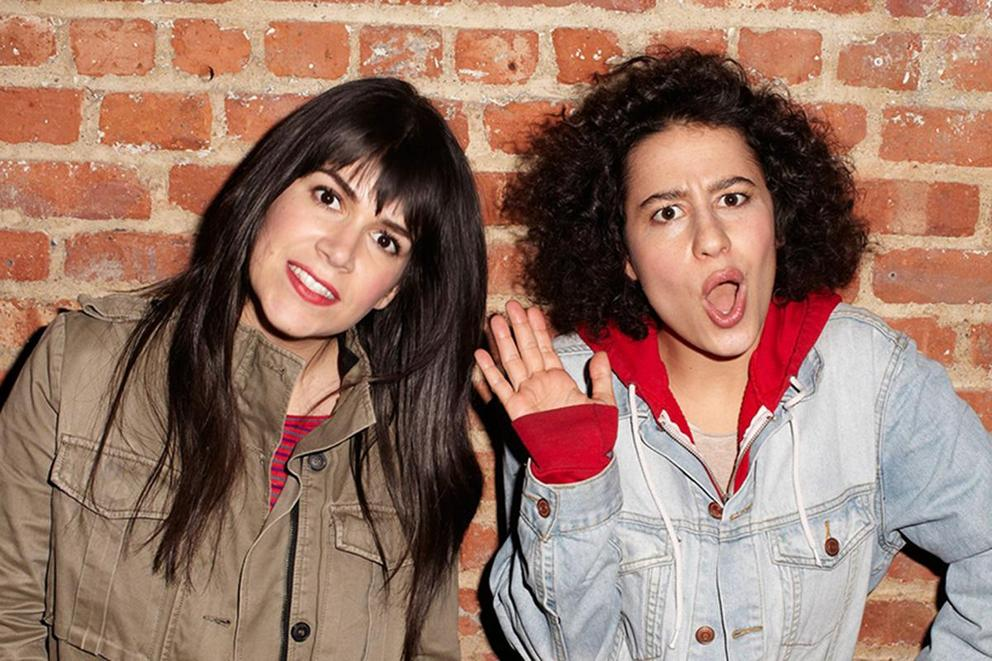 Favorite 'Broad City' lead character: Abbi or Ilana?