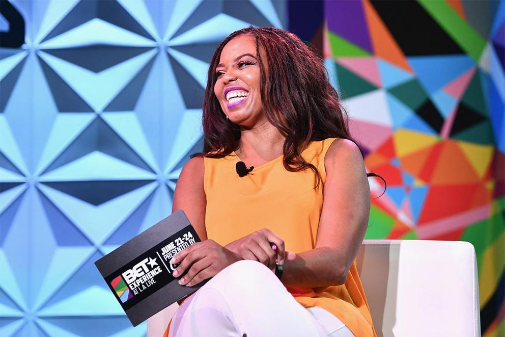 Will you miss Jemele Hill on ESPN?