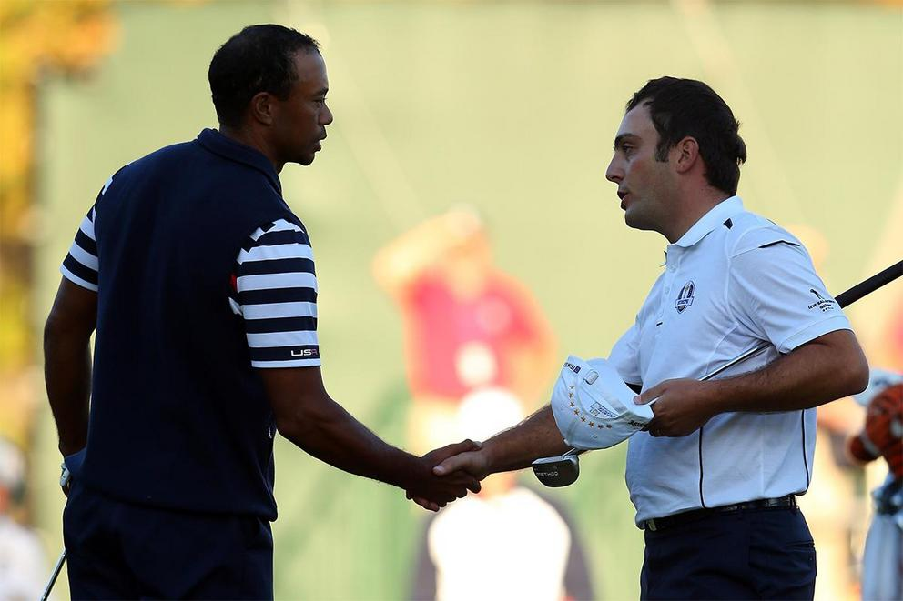 Who will win the Ryder Cup: USA or Europe?