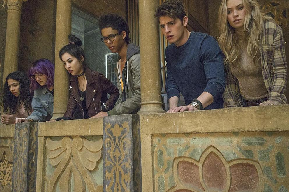 Does Marvel's 'Runaways' live up to the hype?