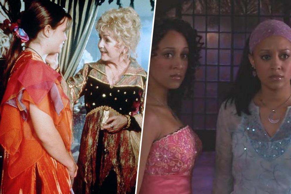 Favorite Disney Channel witch movie: 'Halloweentown' or 'Twitches'?
