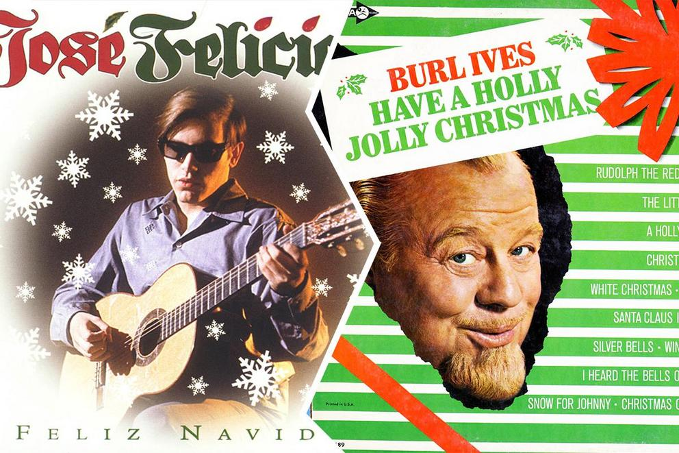 Which Christmas song is the worst ear worm?