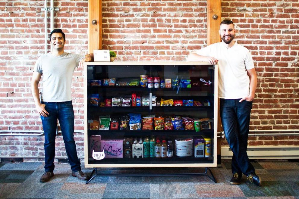 Is the new 'Bodega' startup just Silicon Valley bullshit?