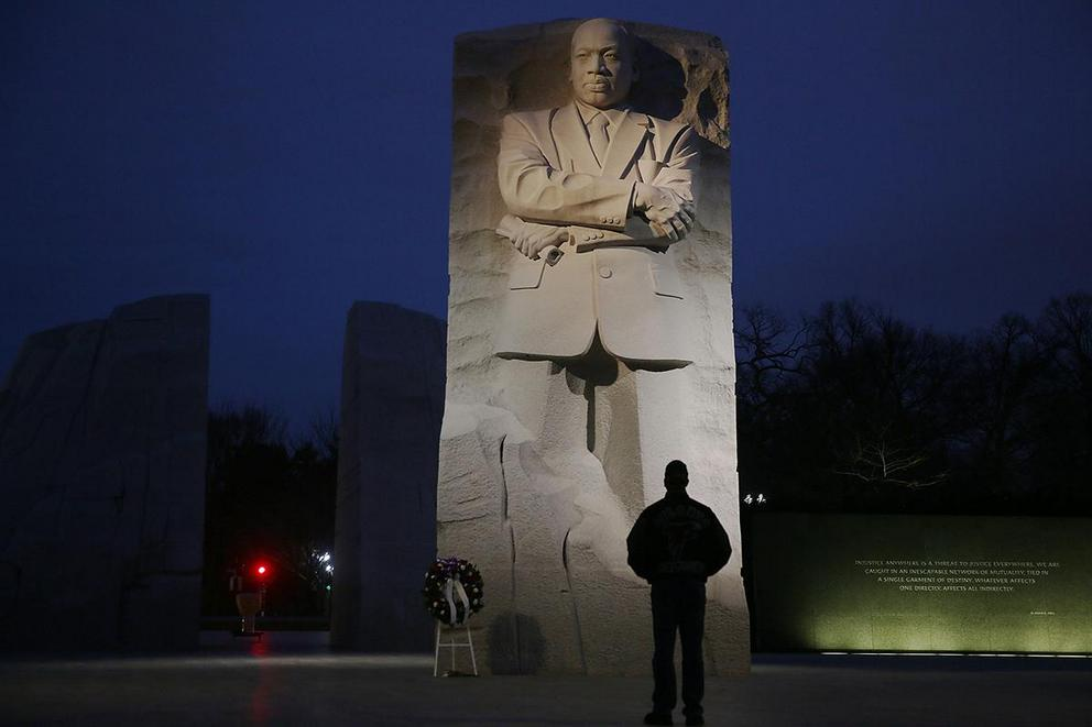 Should all employees get Martin Luther King Jr. Day off?