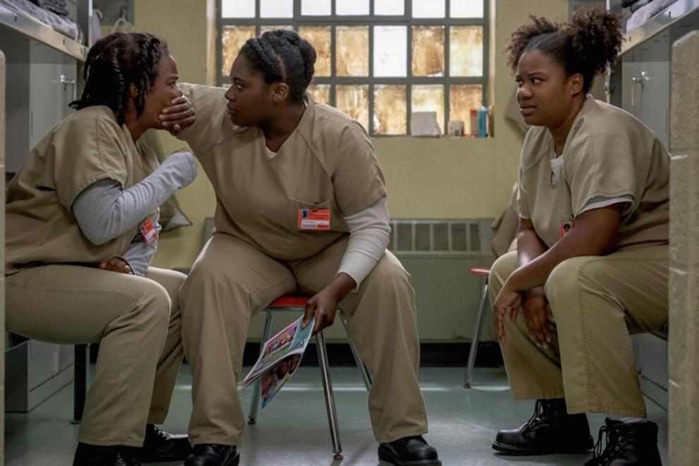 'Orange Is The New Black' season four trailer released, and it's super intense
