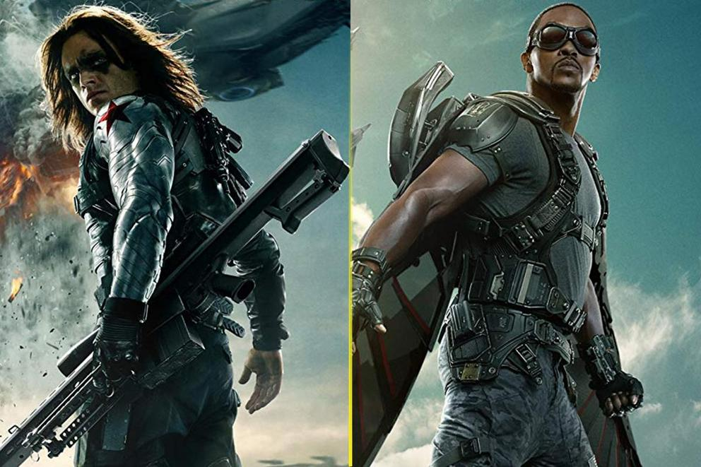 Captain America's best right-hand man: Bucky or Falcon?