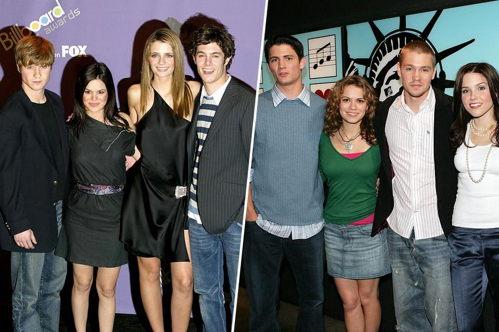 Most iconic Millennial teen drama: 'The O.C.' or 'One Tree Hill'?