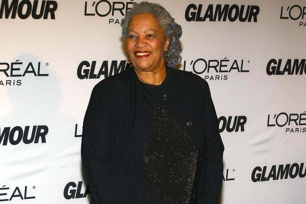 Most treasured Toni Morrison novel: 'Song of Solomon' or 'The Bluest Eye'?