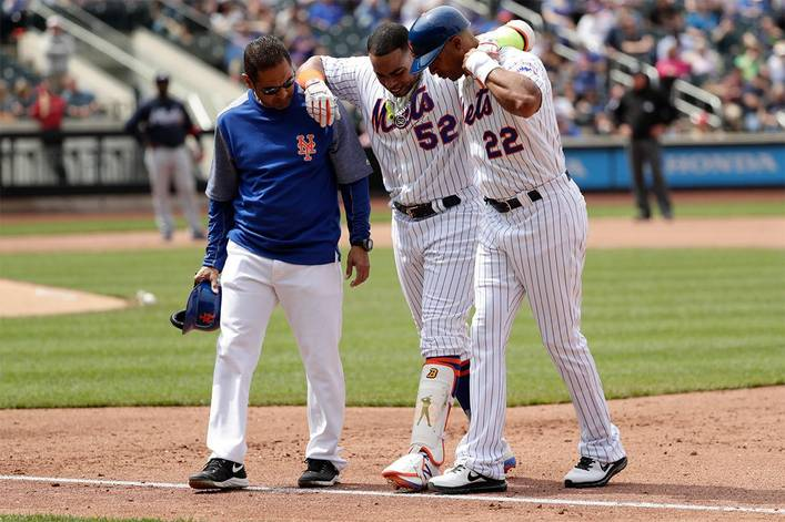 Are the New York Mets cursed?
