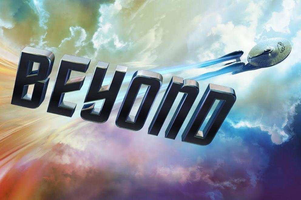 Is 'Star Trek Beyond' really that great?