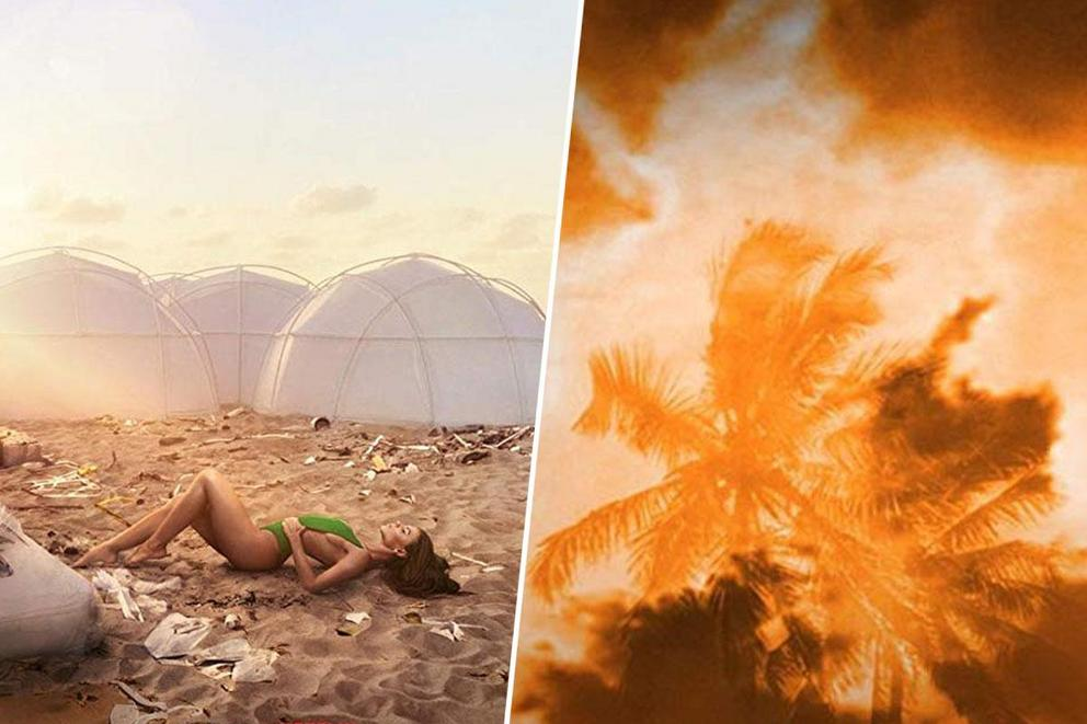 Best Fyre Festival documentary: Netflix or Hulu?