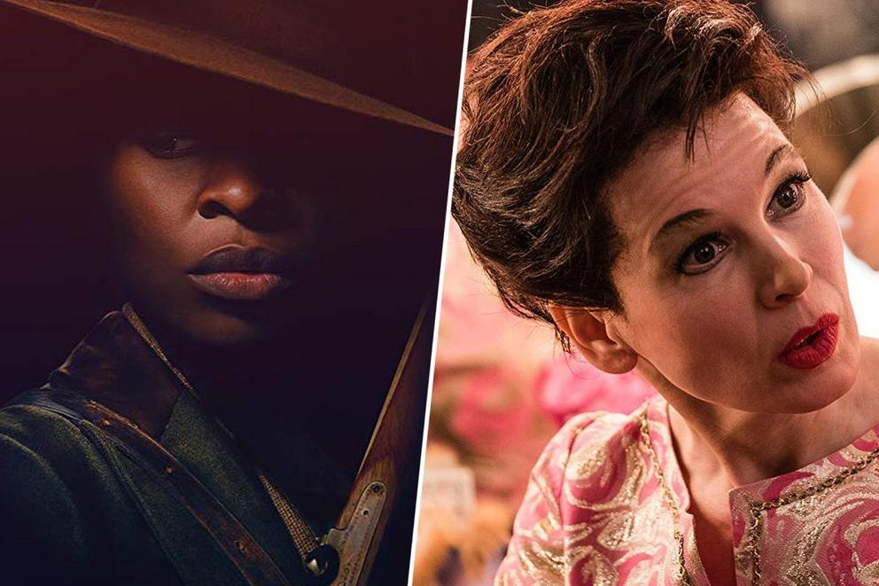 Must-see biopic: 'Harriet' or 'Judy'?