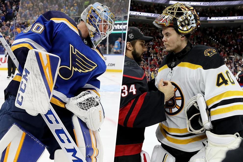 Who will win the Stanley Cup: Blues or Bruins?