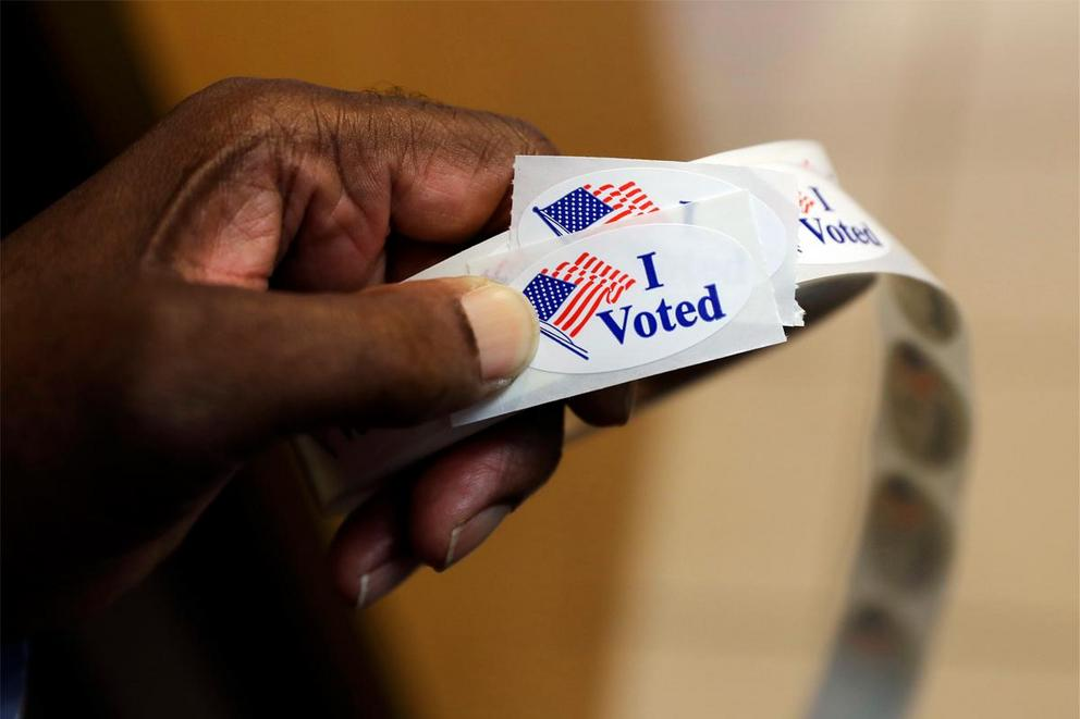 Should Election Day be a federal holiday?