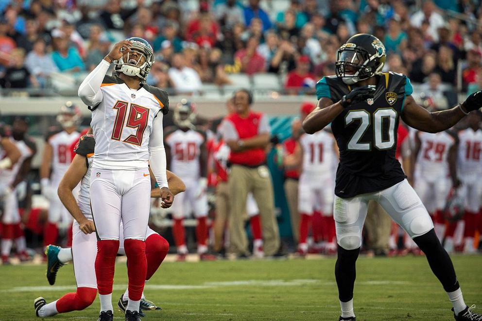 Is Roberto Aguayo the worst NFL draft pick ever?