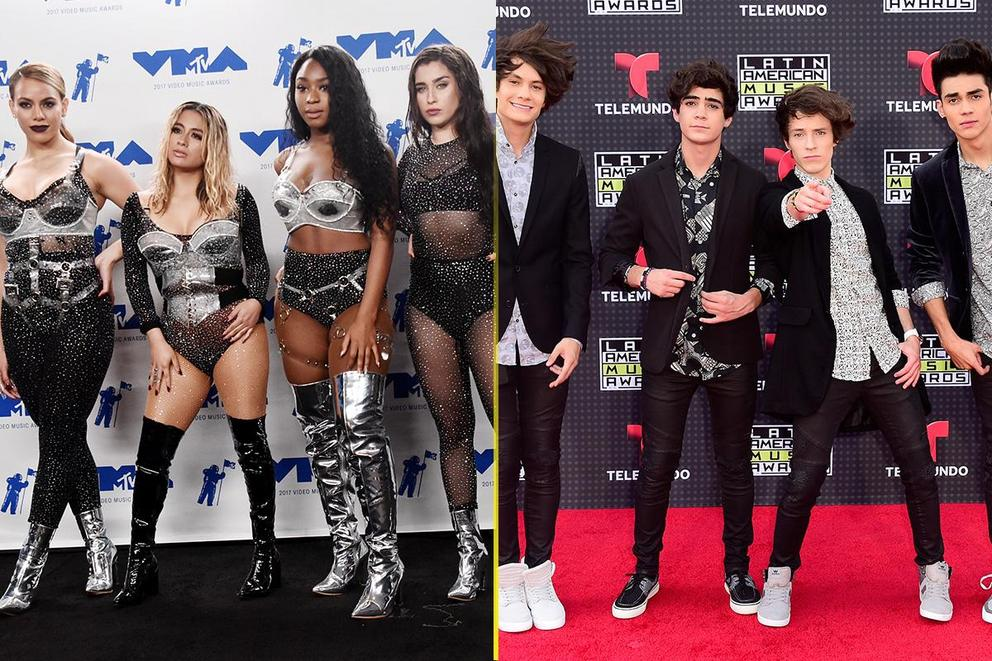 Ultimate Pop Group Fan Army: Harmonizers or Coders?