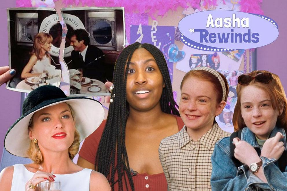 Aasha Rewinds: 'The Parent Trap' Debates