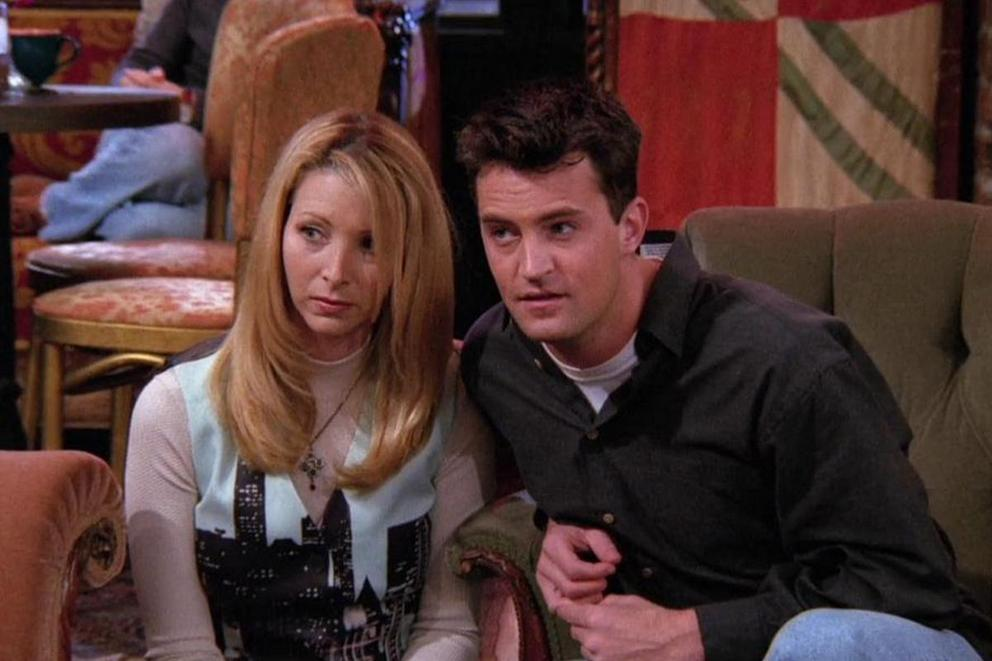 Is 'Friends' the most overrated show of all time?