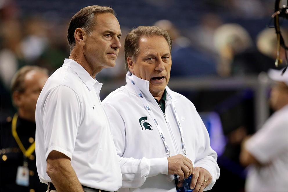 Should Michigan State sports get the death penalty?