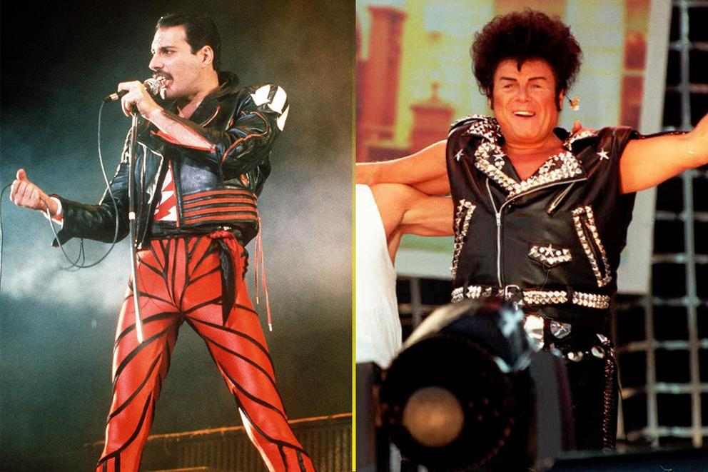 Best stadium anthem: 'We Will Rock You' or 'Rock and Roll Part 2'?