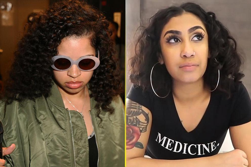 Who is your favorite new singer: Queen Naija or Ella Mai?