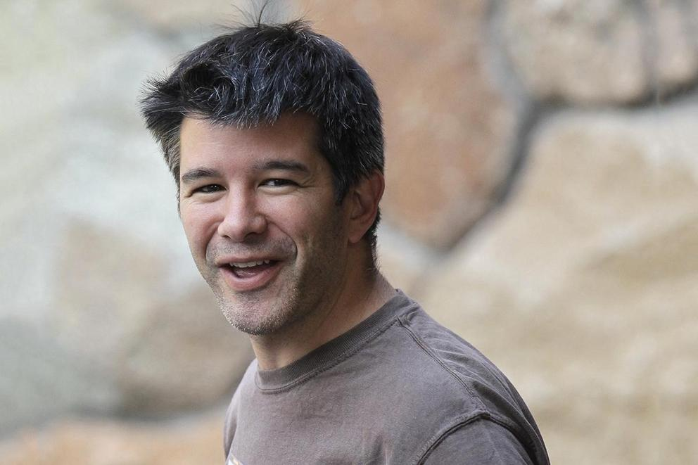 Should Travis Kalanick return as Uber's CEO?