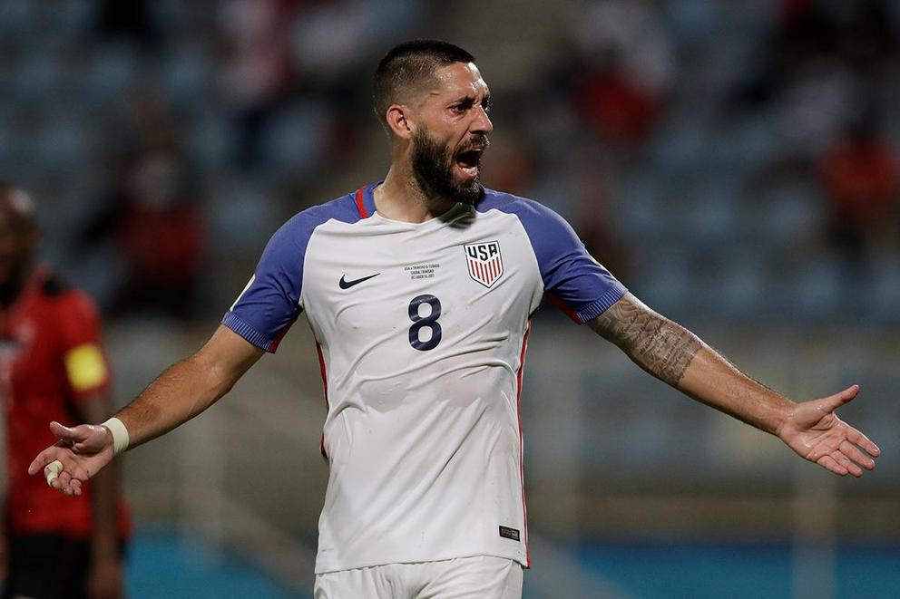 Will the U.S. men's soccer team qualify for the next World Cup?