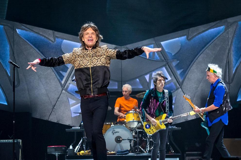 The Rolling Stones' most iconic song: 'Satisfaction' or 'Start Me Up'?