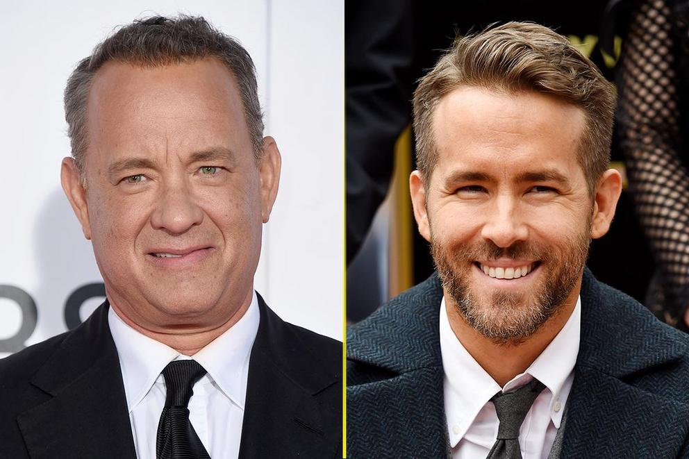 Biggest Best Actor snub: Tom Hanks or Ryan Reynolds?