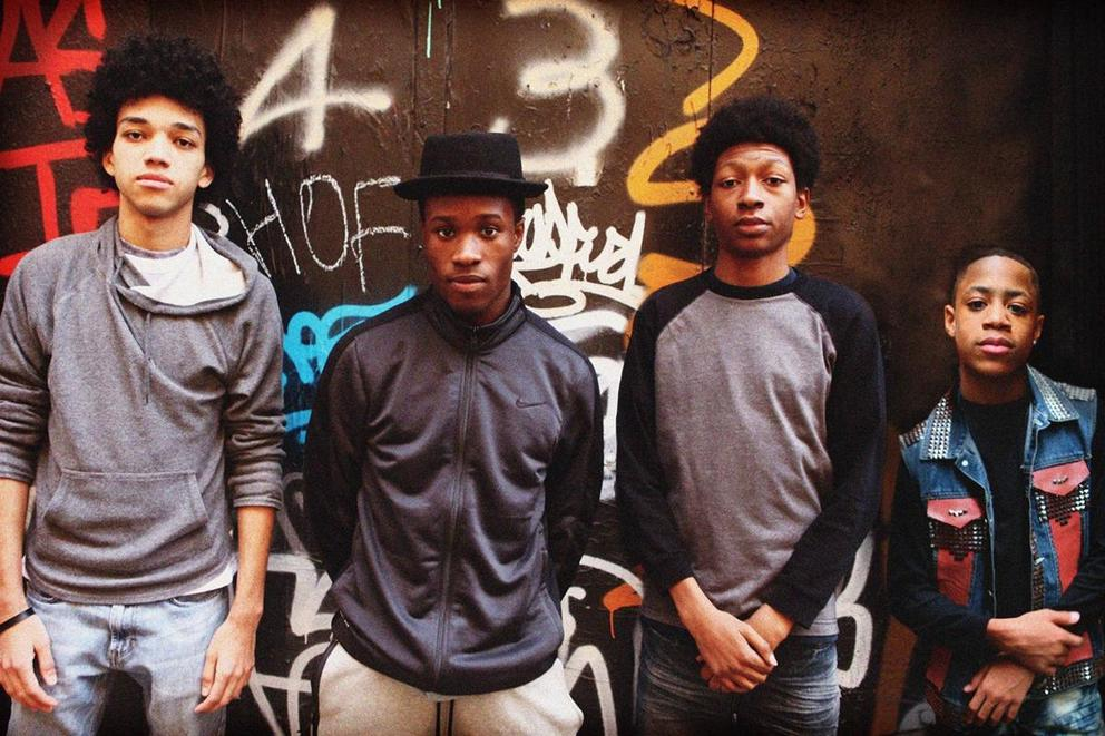 Should 'The Get Down' be given a second chance?
