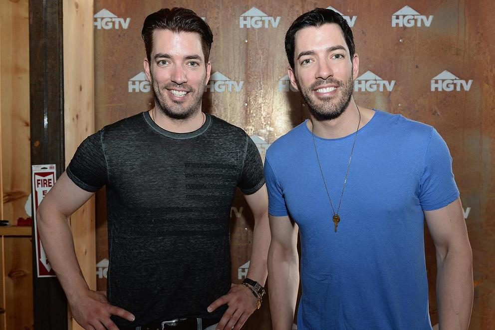 Which 'Property Brothers' twin is your favorite: Jonathan Scott or Drew Scott?