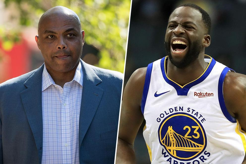 Who has impacted the NBA more: Charles Barkley or Draymond Green?