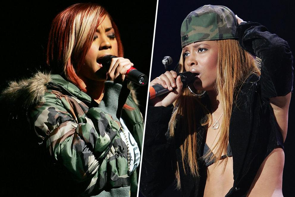 Favorite Chart-topping R&B Songbird of '00s?