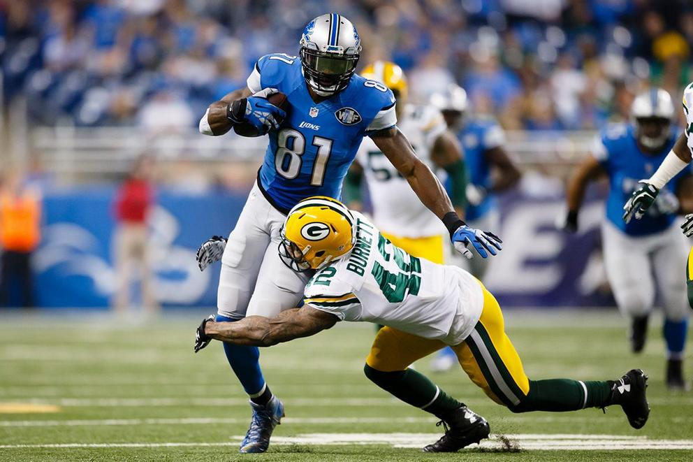 Should Calvin Johnson come out of retirement to play for the Detroit Lions?
