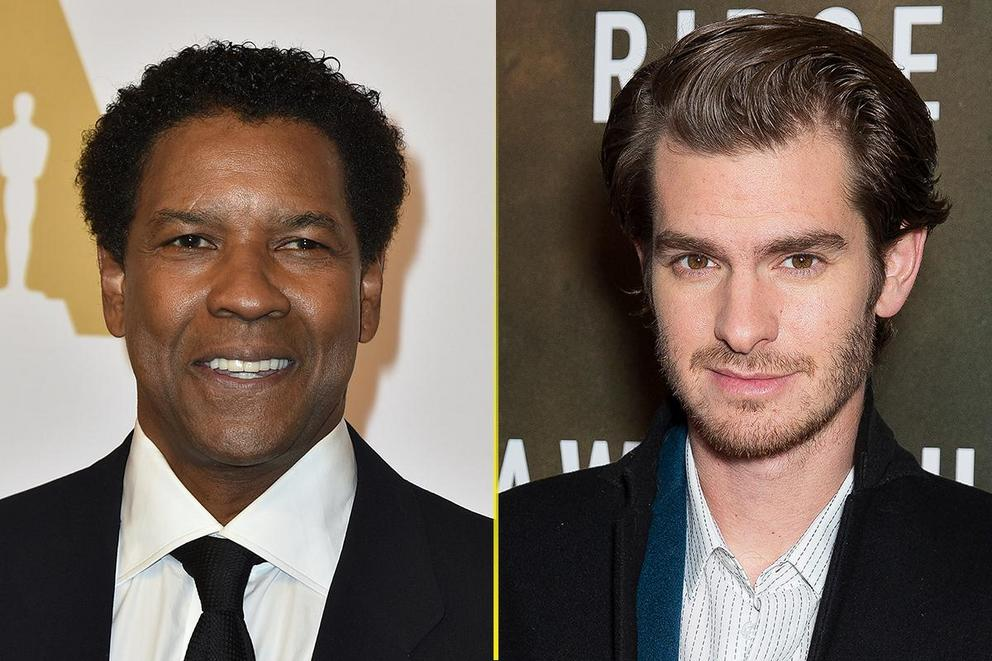 Who should win Best Actor: Denzel Washington or Andrew Garfield?