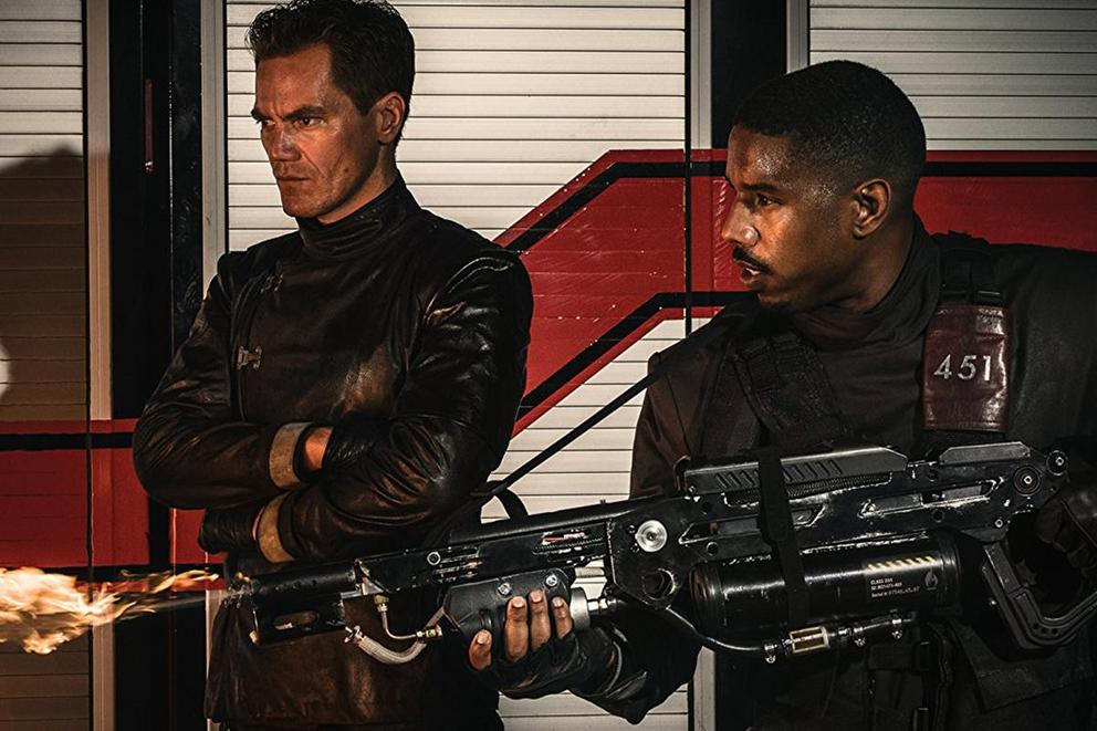 Is 'Fahrenheit 451' worth watching?