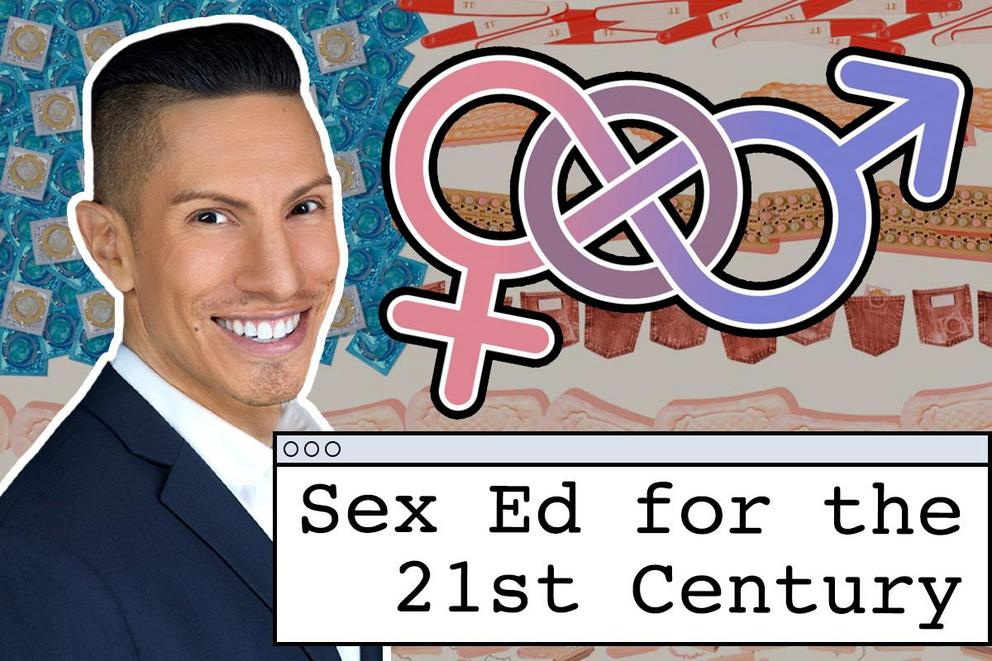 Common misconceptions within sex education