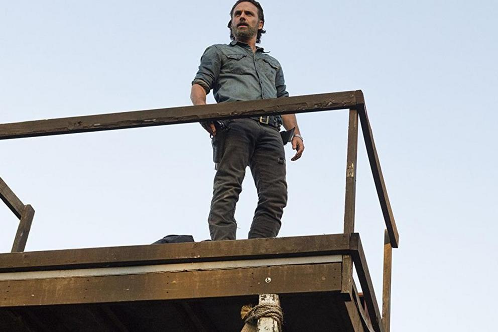 Can 'The Walking Dead' survive without Rick Grimes?