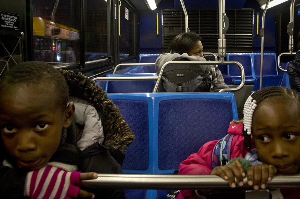 Should undocumented immigrants brought to the U.S. as children be allowed to stay?