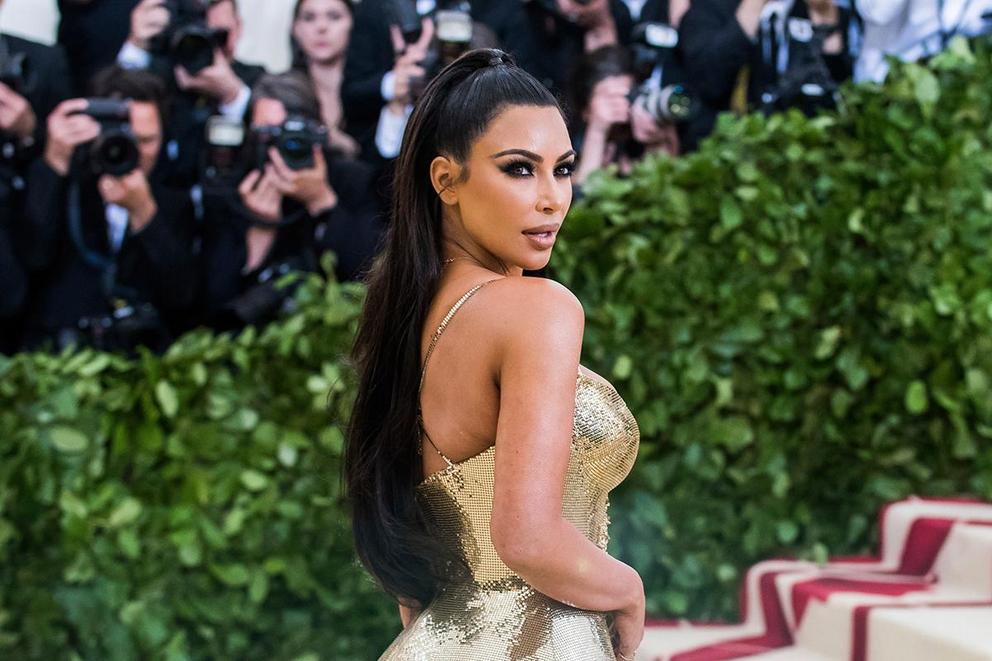 Is Kim Kardashian the ultimate fashion influencer?
