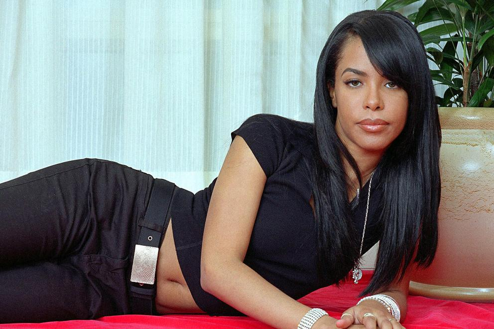Aaliyah's best dance video: 'Try Again' or 'Are You That Somebody'?