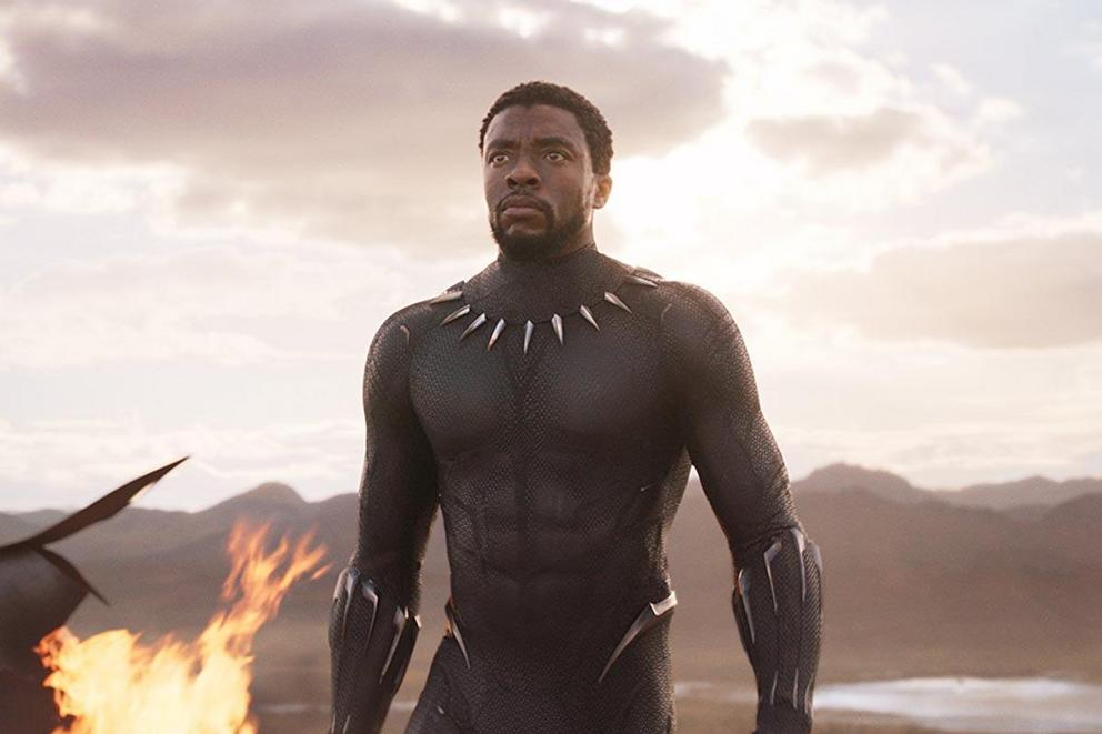 Did 'Black Panther' live up to the hype?