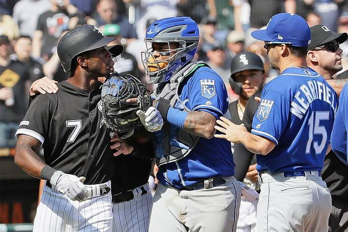 Are baseball's unwritten rules ruining the game?