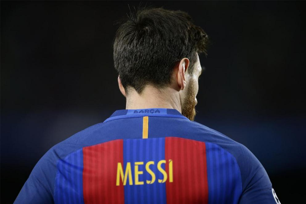 Is Lionel Messi the greatest soccer player of all time?